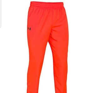 Under Armour Vital Warm-up Pants Small
